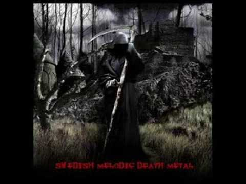 Swedish Melodic Death Metal Compilation CD1