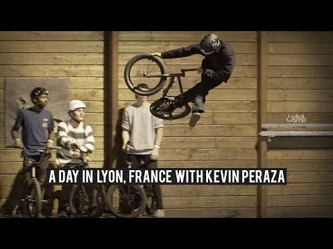 Le Team VANS à Lyon le 19 Février 2019 BMX SUPPORT GROUP