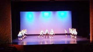 rise 2017 dress rehearsal heart of rock and roll