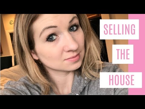 Day In The Life Of A Mompreneur | Life Updates | Selling The House | House Tour
