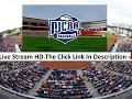 Kirkwood Vs Western Oklahoma State - Baseball Njcaa 2019 Live Stream