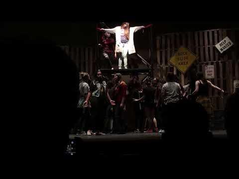 Highland High School Spring Musical - Godspell 2018 - Finale