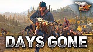 Days Gone - Жизнь после - Полное прохождение Часть 6