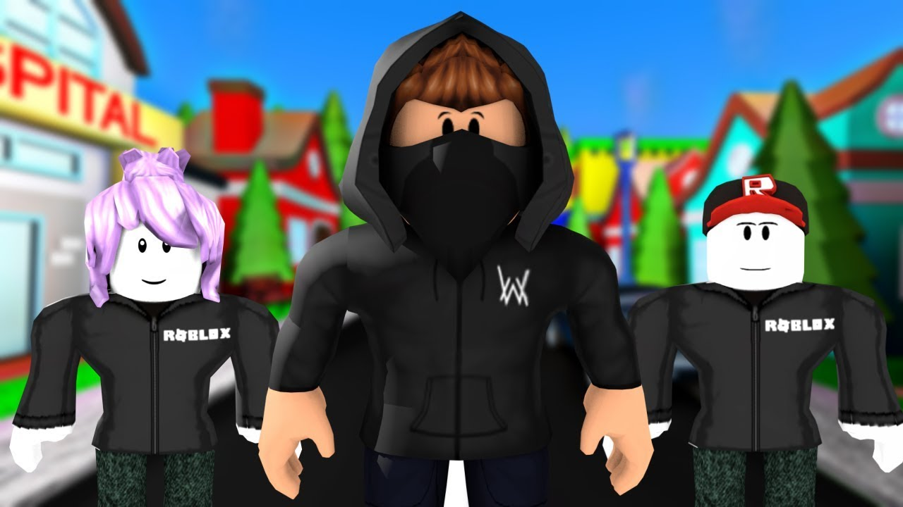 roblox alan walker spectre id