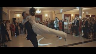 Olśniewający pierwszy taniec z niespodzianką Sylwii i Pawła - Willow / September MP3