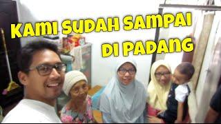Road Trip Campervan Granmax Jakarta Padang Selesai   !!!