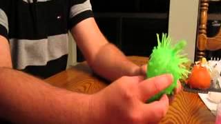Sensory Items for use with Special Needs children