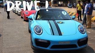 Porsche Drive   Bangalore to Mysore | #136