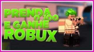 Roblox-JOO and EARN ROBUX #2 ⟪ ⟫ Jailbreak