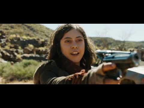 Download Maze Runner 3(2018) Hindi Dubbed Full movie - Full HD