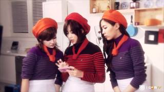 [MV] T-ara (티아라) - Log-In (로그인) (GomTV) [1080p HD]