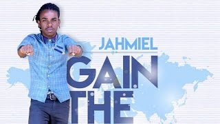 Jahmiel - Gain The World - March 2015