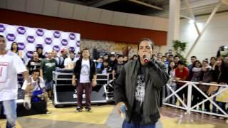 STICK(LIMA) VS ZEUS EMCEE(CHICLAYO) || FACE2FACE || FINAL || FESTIVAL TRUJILLO 2015