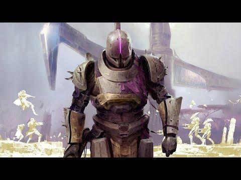 《天命2:暗影要塞》——黎明季節預告片 [TW]