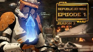 Star Wars: Republic at War |Season 2| (#1) - Приказ 66