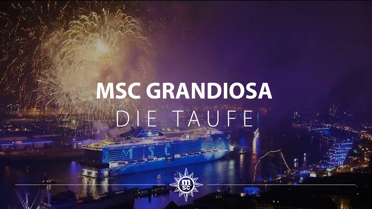 Career With Msc Cruises By Backup Jobs Agency Linkedin