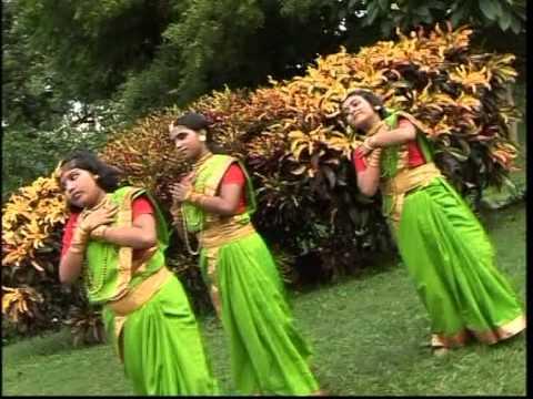 Kothao Amar Hariye Jawar [Full Song] Easho He Baishakh- Rabithakurer Nacher Gaan Vol.2