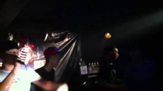 Iron Mic 2011 廣東站 - Acapella戰 (爭四強最後一席位) (安東 vs 威仔 vs Jay L)