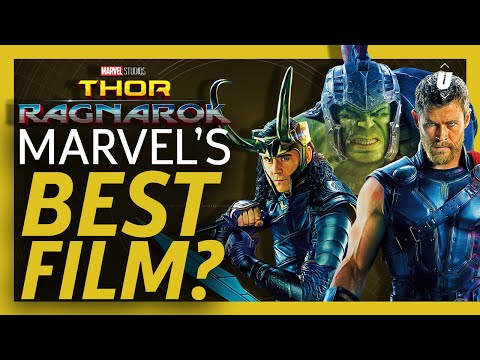 Why Thor: Ragnarok is One of Marvel's Best Films (Spoilers)