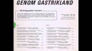 Gavle-Bälgarna - Tång-Annas gånglåt (efter Hj.Hillström)