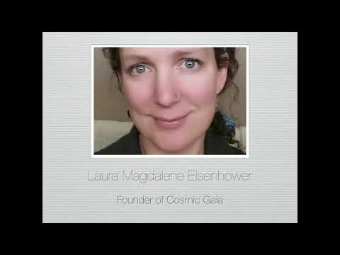 Speed Up Your Ascension ~ Laura Eisenhower interviews Power Energetics