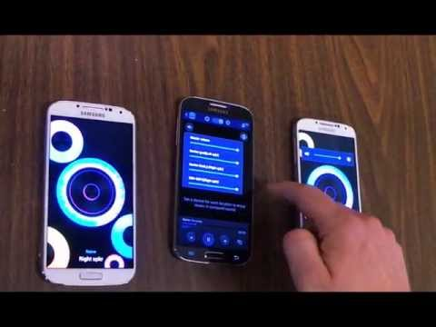 How to Use Group Play on Samsung