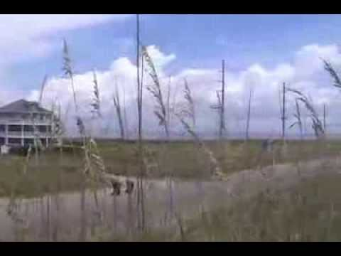 Awesome Hatteras Village Lot