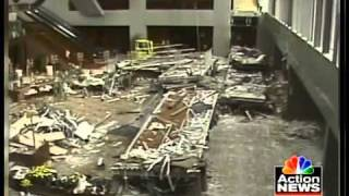 Hyatt Regency Disaster: 30 years later