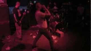 BLOODY PHOENIX - DEADFEST 2012 - LIVE IN OAKLAND