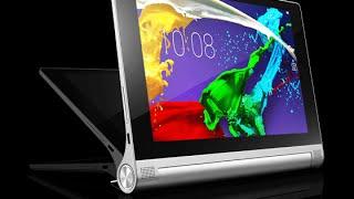 Lenovo YOGA Tab 2 Review 8 inch