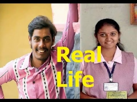 "Real Life Pictures Of ""SAIRAT"" Movie Actors [Mr Golfi]"