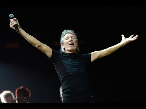 Roger Waters Comfortably Numb Mexico 2016