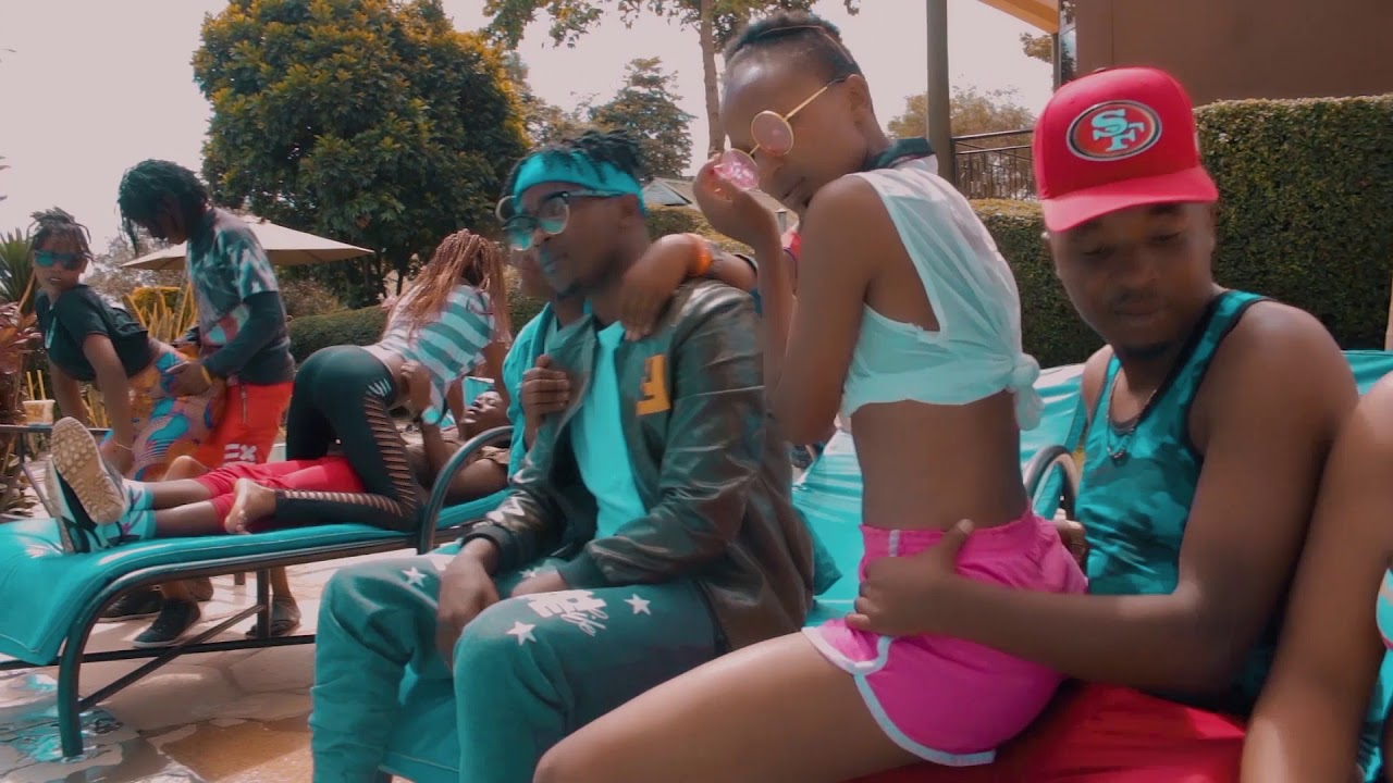 Download BIZZ BOY FT NEZO B FULL CHARGE OFFICIAL VIDEO BY D
