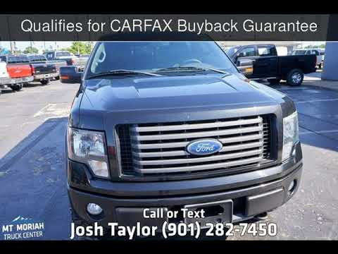 Ford F  Fx Used Cars Memphistennessee