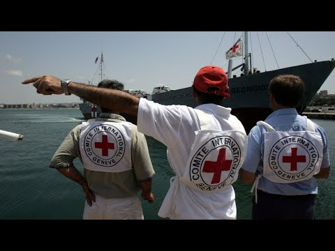 ICRC says 21 staffers paid for 'sexual services'