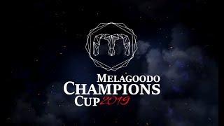 COPPA MELAGOODO   HIGHLIGHTS ANDATA GIRONE A e D   MCC2019