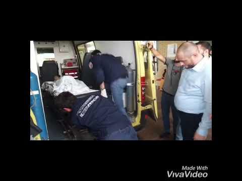 Истерзанную девочку из Ингушетии отправили в Москву