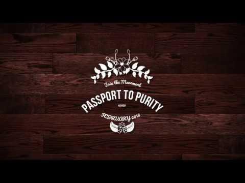 Passport 2 Purity 2018