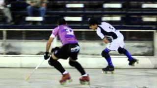 """Senior Masculina IMPSA LIGA """"A"""" 2013 Hockey sobre Patines"""