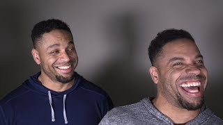 I Can't Read Women @Hodgetwins