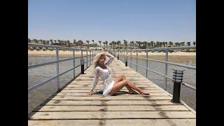 Rixos Sharm el Sheikh 5 обследование пляжа