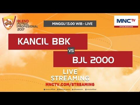 Kancil BBK Kalimantan Barat VS BJL 2000...