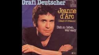 Drafi Deutscher - Jeanne d