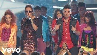 3BallMTY - Besos Al Aire (Premios Juventud 2012) ft. América Sierra, Smoky