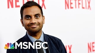 Huff Post Editor On Anzari Story: I Would Not Have Published This Piece | Velshi & Ruhle | MSNBC