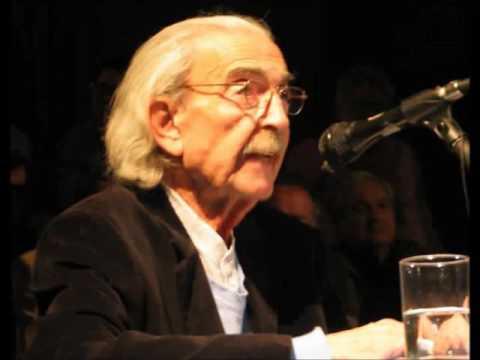 Juan Gelman - Amor