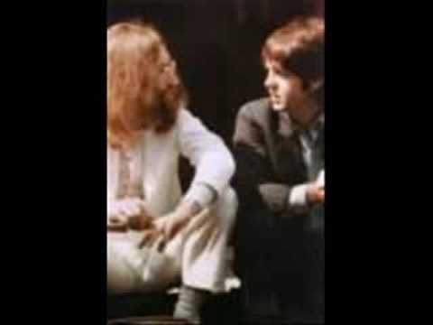 Paul McCartney- Here Today