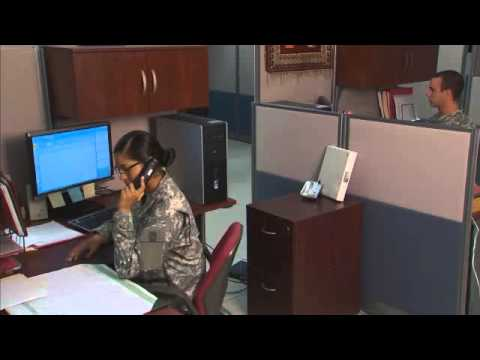 MOS 27D PARALEGAL SPECIALIST