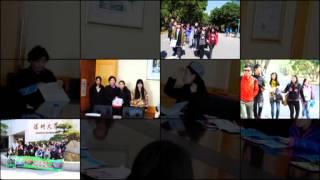 香港教師會李興貴中學生涯規劃升學考察之旅