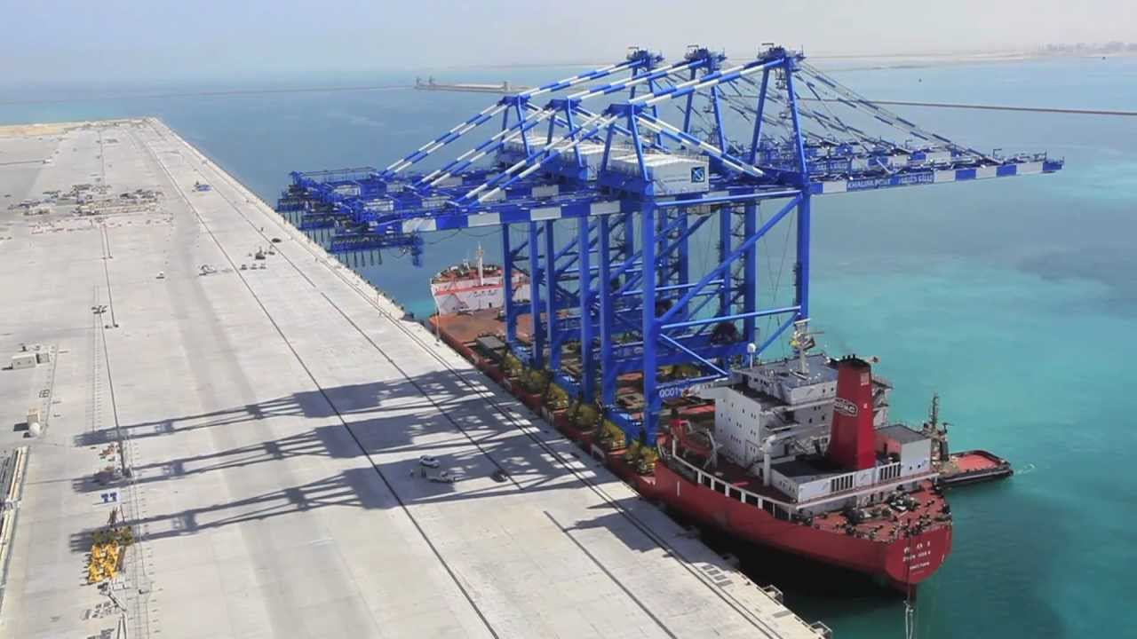 Ship To Shore Gantry Crane Nedir : Adpc ship to shore cranes arriving